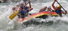 Rafting in Osttirol-www.osttirolrafting.at